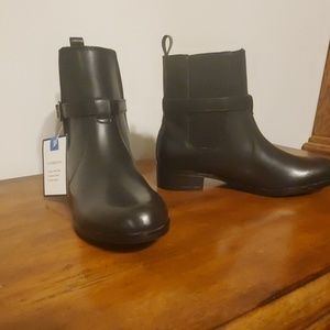 Croft & Barrow ankle boots, size 7.5